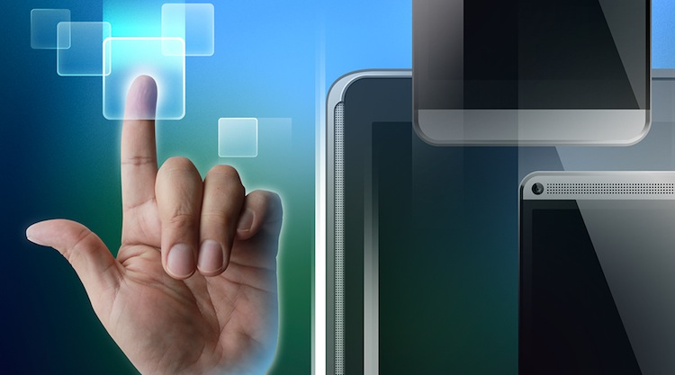 The difference between the touchscreen and an LCD screen | LaptopScreen.com  Blog