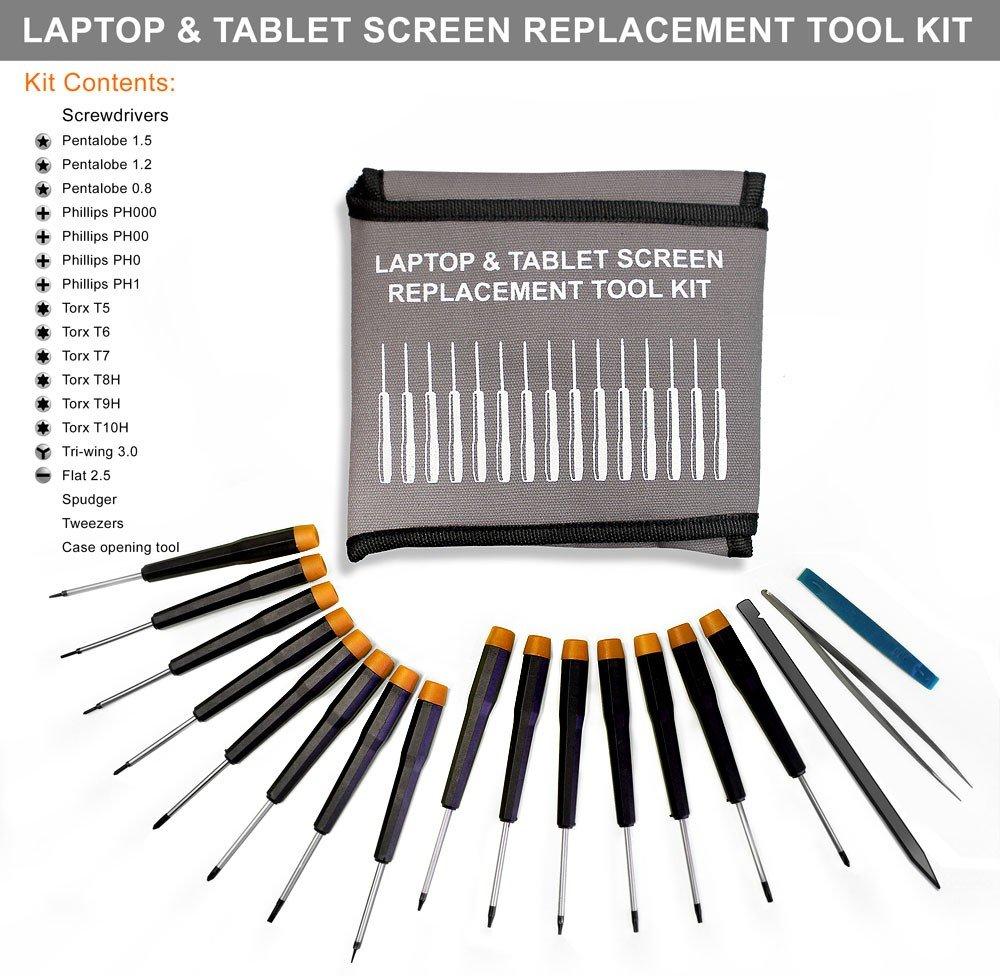 B140HAN01 3 Replacement LCD Screens