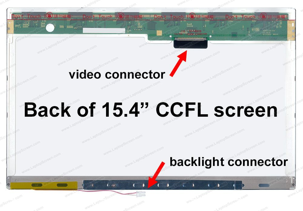 B154ew01 V 9 Replacement Laptop Lcd Screen From 59 99 Brand New Screens