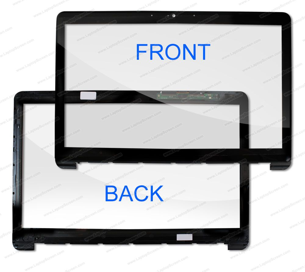 how to fix touch screen on dell laptop