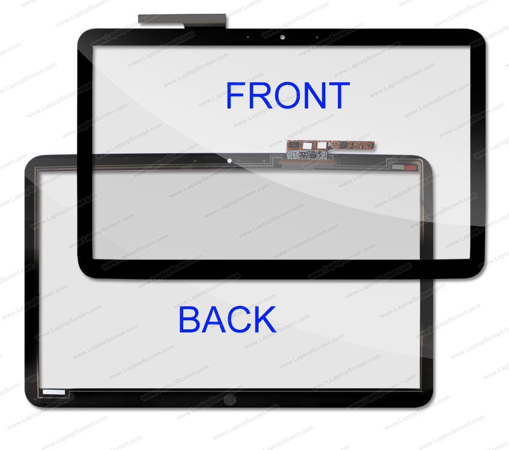 screen for hp compaq envy m6 n010dx replacement laptop. Black Bedroom Furniture Sets. Home Design Ideas