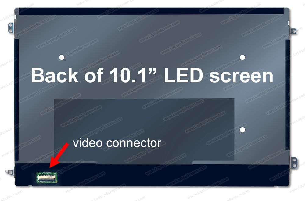 how to tell what size your laptop screen is