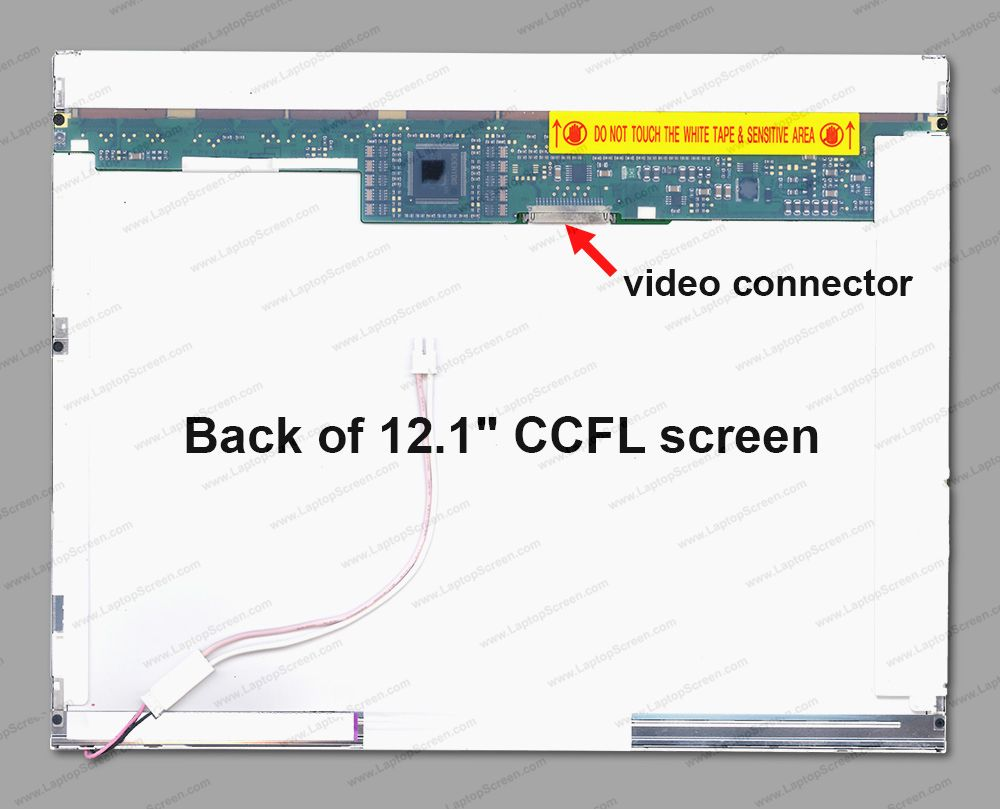 IBM-Lenovo THINKPAD X60 SERIES Replacement LCD Screens