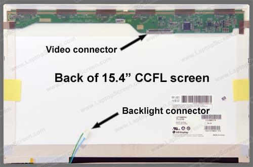 Screen For Toshiba TECRA A10 175 Replacement Laptop LCD Screen