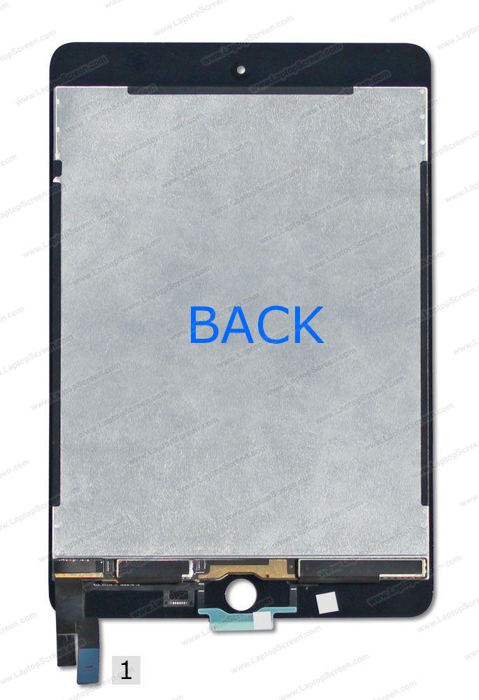 Apple iPad MINI 4 WI-FI CELLULAR Replacement LCD Screens