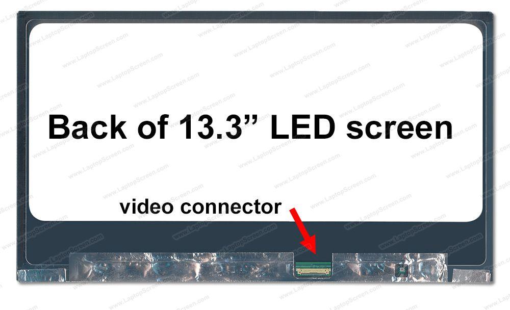 ASUS TRANSFORMER BOOK TX300CA Replacement LCD Screens