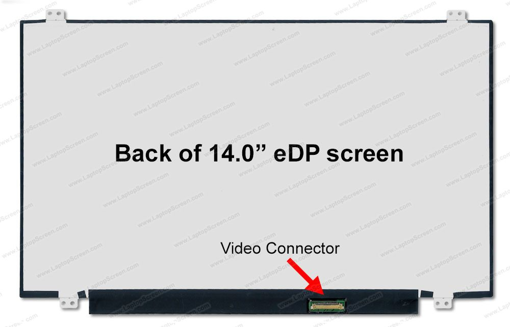 Screen for Huawei MATEBOOK D 14 INCH  Replacement Laptop LCD Screen