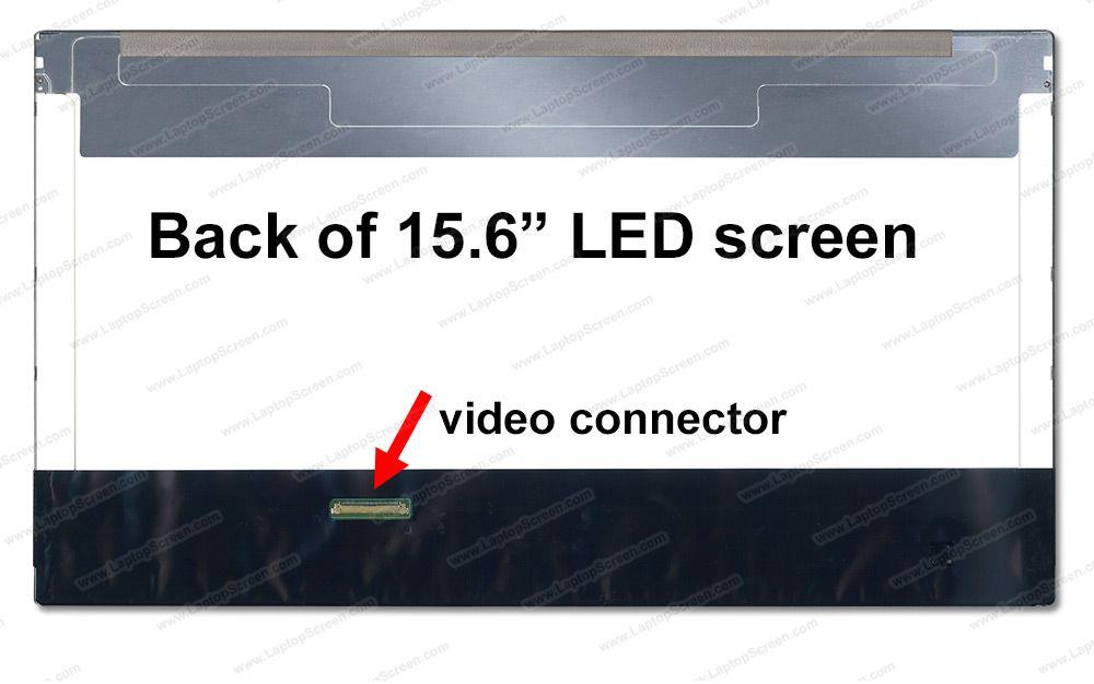 N156HGE-L11 REV A9 Replacement LCD Screens