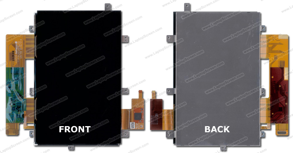 screen for barnes and noble nook color replacement laptop lcd screen