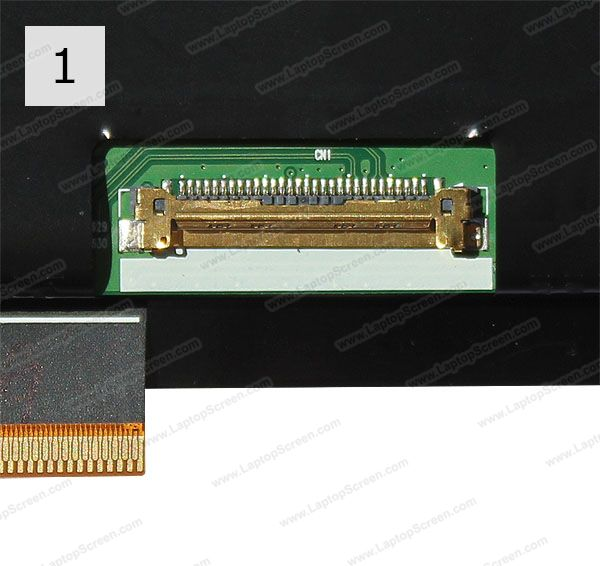 HP-Compaq PAVILION X360 13-S192NR Replacement LCD Screens