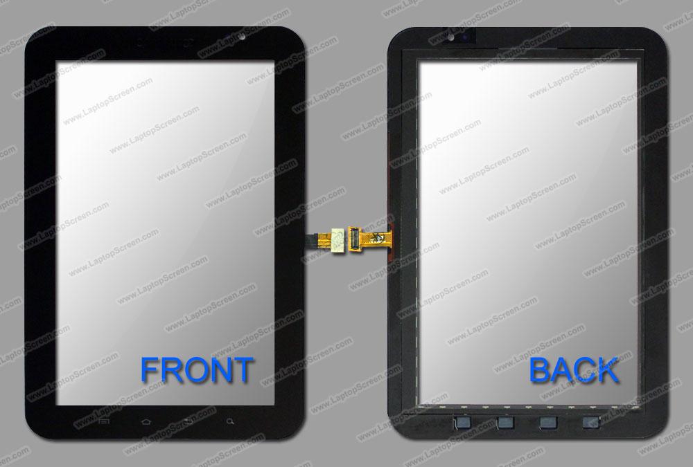 screen for samsung galaxy tab 7 0 gt p1010 tablet replacement rh laptopscreen com Samsung Galaxy Tab 6 Samsung Galaxy Tab 5