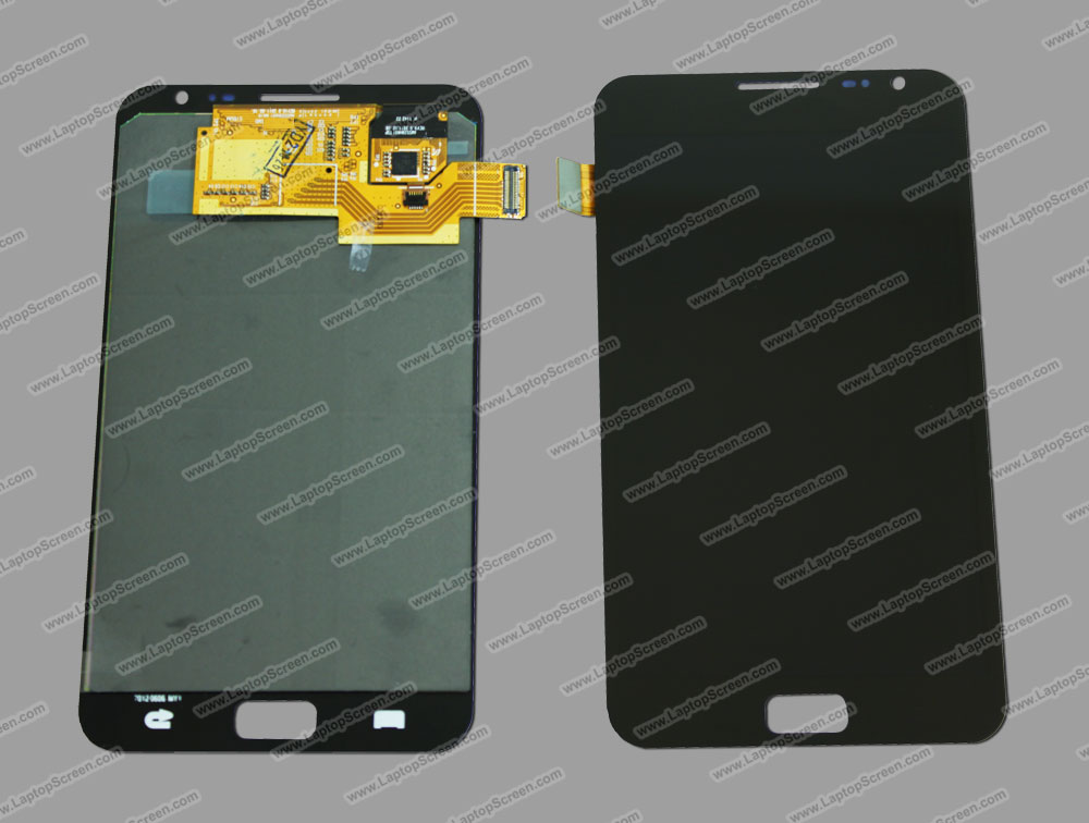 Ongekend Screen for Samsung GALAXY NOTE GT-N7000. Replacement Laptop LCD Screen VP-82