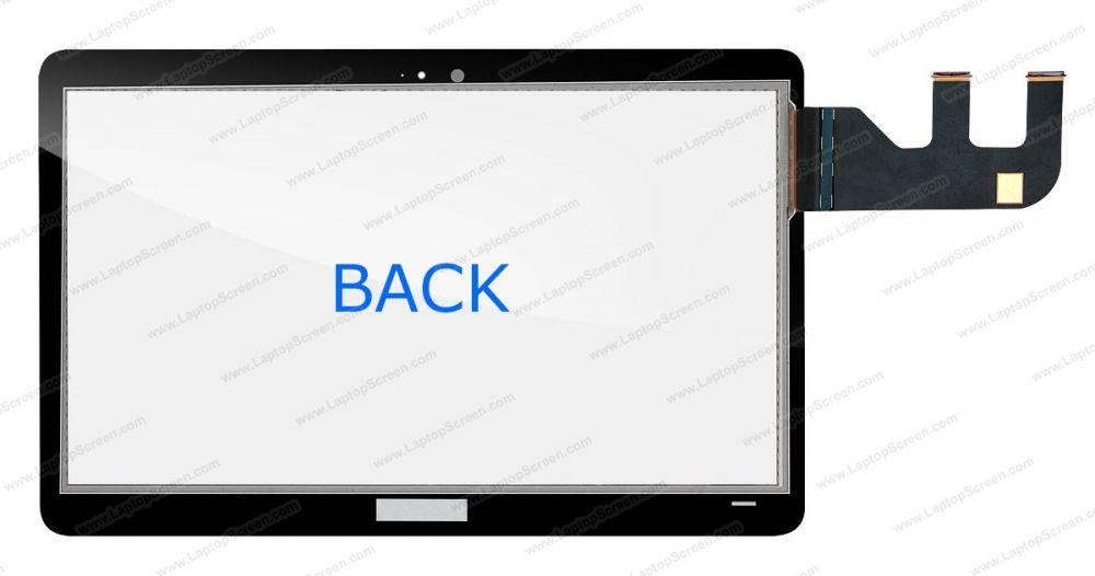 ASUS TRANSFORMER BOOK FLIP TP301UA Replacement LCD Screens