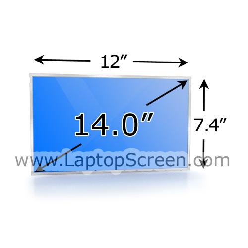 LG GRAM 14Z960 Replacement LCD screen