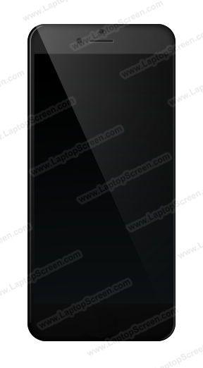 best website a9cb9 35bde ASUS ZENFONE 4 MAX PRO ZC554KL Replacement LCD screen