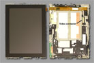 ASUS EEE PAD TRANSFORMER TF101G TABLET  screen replacement