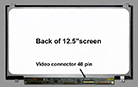 Samsung NP350U2A-A01US  screen replacement