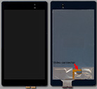 Google NEXUS 7 2013 TABLET  screen replacement