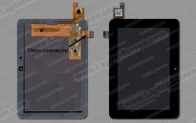 p/n LD070WX3(SL)(01) screen replacement