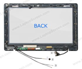 p/n 5333P FPC-1 REV2 screen replacement