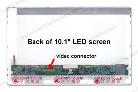p/n B101EW02 V.0 screen replacement