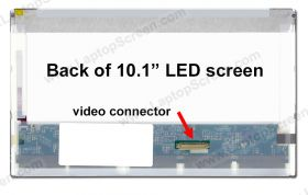 p/n HT101HD1-100 screen replacement