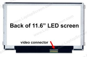 p/n B116XW03 V.0 screen replacement