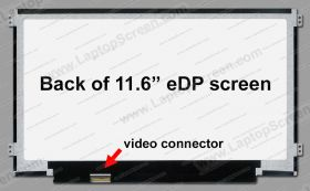 p/n B116XW05 V.1 screen replacement