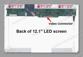 p/n LP121WX3(TL)(B1) screen replacement
