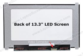 p/n B133HAN04.4 HW0A screen replacement