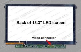 p/n B133XW01 V.2 screen replacement
