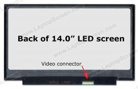 p/n LP140QH1(SP)(E3) screen replacement