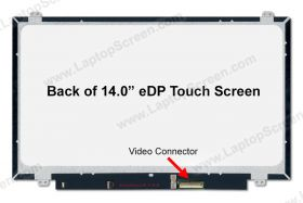 p/n B140XTK01.0 HW6A screen replacement
