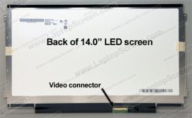 p/n B140XW02 V.0 screen replacement