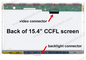 p/n B154EW02 V.1 screen replacement