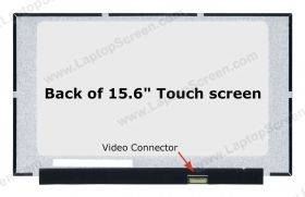 p/n B156HAK02.0 HW6A screen replacement