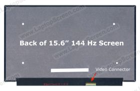 p/n B156HAN08.2 HW4A screen replacement