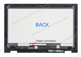 p/n LP133WH2(SP)(B1) screen replacement