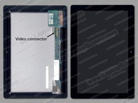 p/n LP101WX2(SL)(A2) screen replacement
