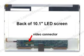 p/n BT101IW02 V.0 screen replacement
