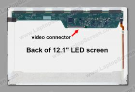 p/n B121EW09 V.3 screen replacement