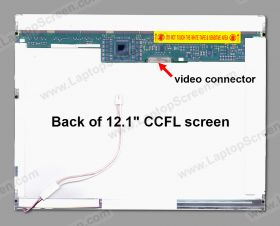 p/n LP121X05(A2)(E1) screen replacement