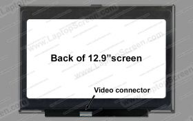 p/n LP129QE1(SP)(A1) screen replacement