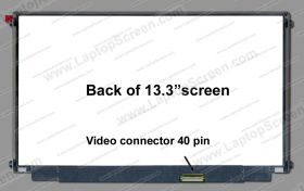p/n LP133WD2(SL)(B2) screen replacement