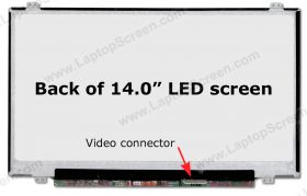 p/n LP140WD2(TL)(D3) screen replacement