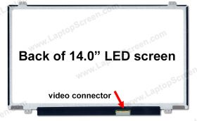 Sony VAIO VPC-EA SERIES screen replacement