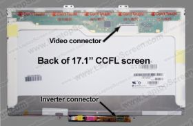 p/n B170PW03 V.5 HW0A screen replacement