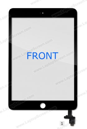 Apple MGPW2LL/A screen replacement