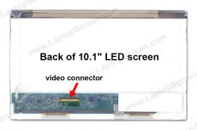 p/n LP101WH1(TL)(A2) screen replacement
