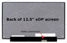 p/n B125HAN02.2 HW4A screen replacement